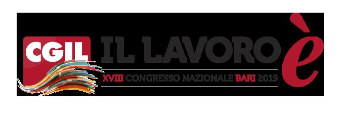congresso cgil 2018