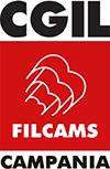 Filcams Campania Logo