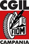 Fiom Campania Logo