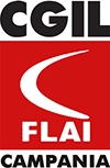Flai Campania Logo