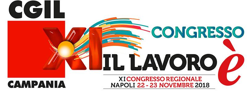 cgil congresso regionale 2018