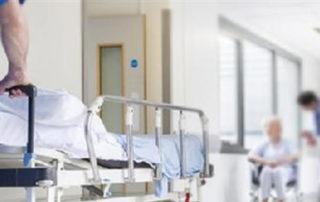 foto ospedale infermieri