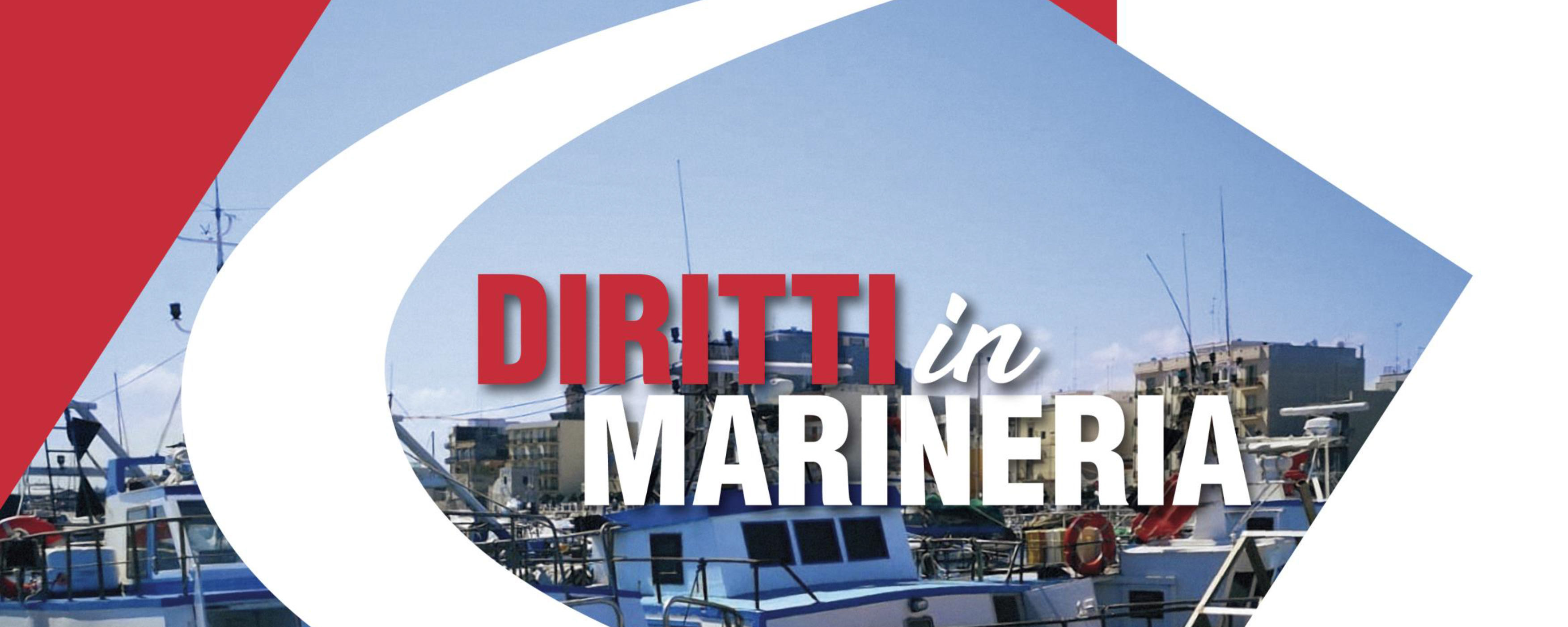 foto diritti in marineria