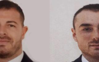 foto poliziotti trieste