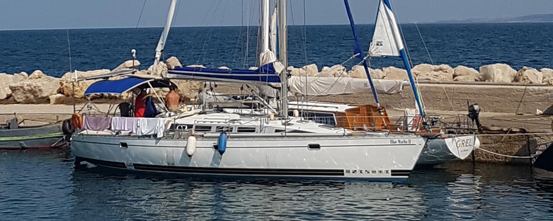 foto blue marin