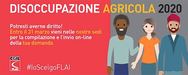 foto disoccupazione agricola 2020 web