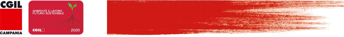CGIL Campania Logo