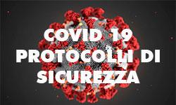 protocolli sicurezza covid19