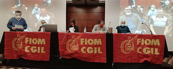 foto assemblea fiom campania web