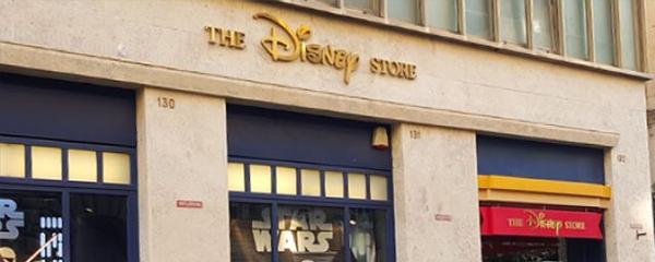 foto disney store web
